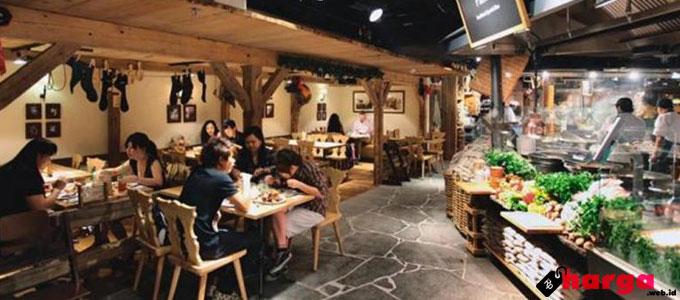 Biaya Hidup di Singapura - travel.kompas.com