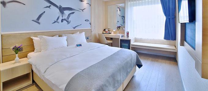 Biaya Hidup di Turki (Ramada Istanbul Old City Hotel) - www.booking.com