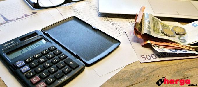 anggaran, bangunan, biaya, ekonomi, fixed cost, pengertian, perusahaan, produk, tetap