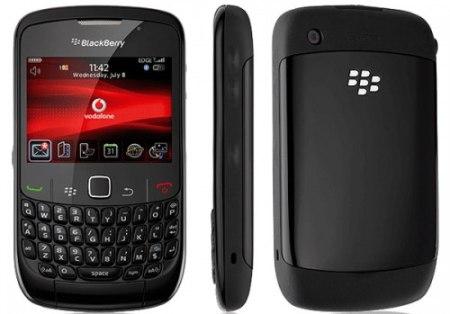 Harga Blackberry Murah, Mulai Rp 400 ribuan