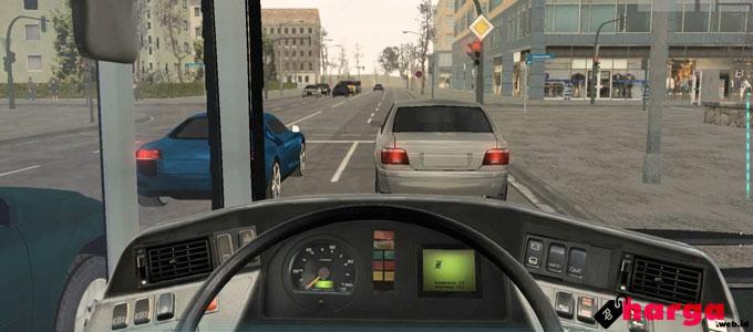Harganya Bervariasi, Alat Dan Software Simulator Bus Menarik Untuk Dicoba