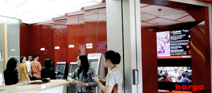 Info Terbaru Manfaat dan Biaya Administrasi 'Tabungan Mapan' CIMB Niaga 2017