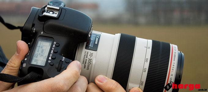 Canon EF 70-300 mm f/4-5.6L IS USM - www.juzaphoto.com