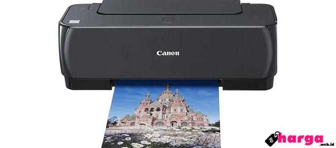 Canon Pixma iP1980 - www.drivervalid.com