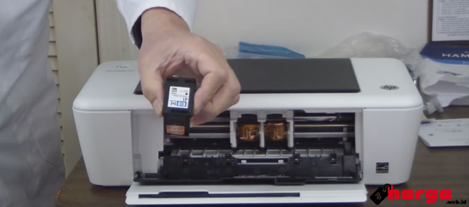 cartridge, gambar, harga, Jenis, proses, tipe