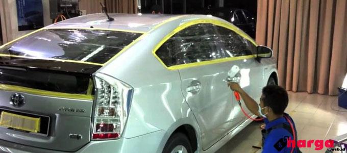 Isuzu Elf | Cat Mobil Malang | Salon Mobil Malang | Body ...