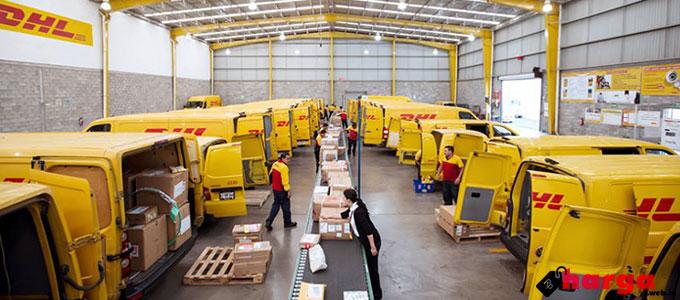 DHL Express - www.joc.com