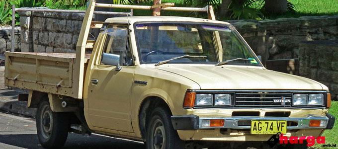 Datsun Pickup - en.wikipedia.org
