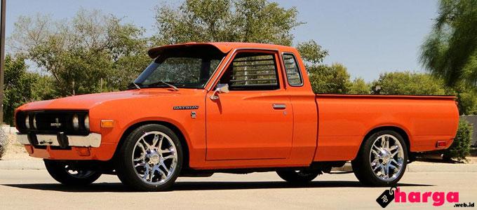 Datsun Pickup - id.pinterest.com