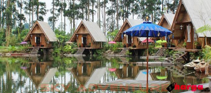 Info Lengkap Daftar Harga Makanan di Dusun Bambu Lembang