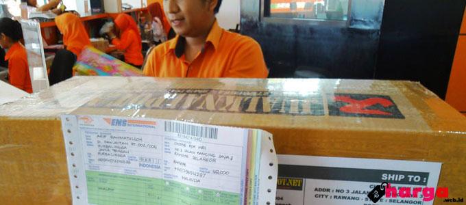 EMS Pos Indonesia - agenposanyelir.blogspot.co.id