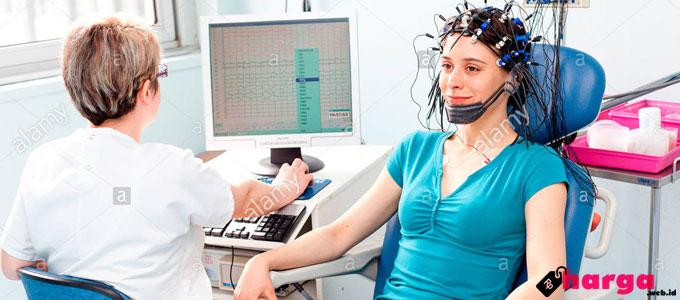 Electroencephalografi (EEG) - www.alamy.com