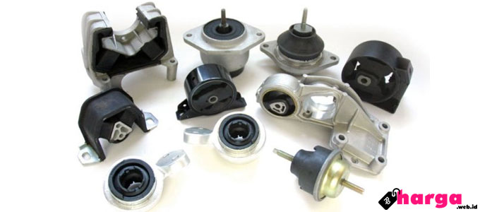 Engine Mounting Mobil - www.auto.my