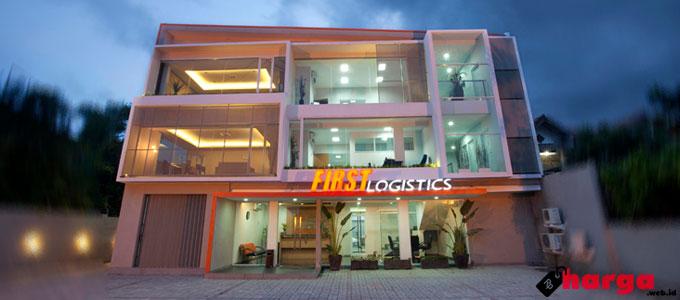 First Logistic - www.firstlogistics.co.id