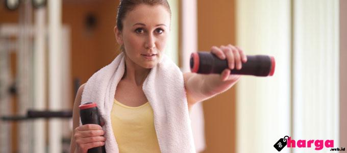 fasilitas, fitness, harga, informasi, program, sistem