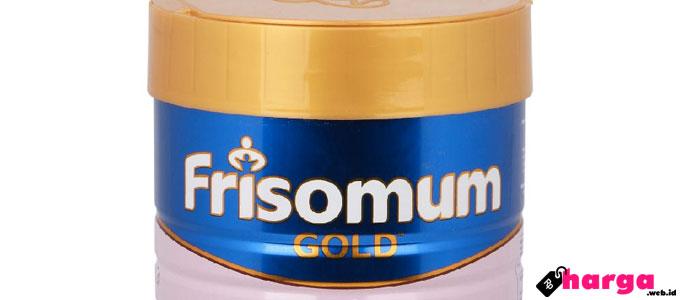 Daftar Harga dan Kebaikan Susu Friso 2017