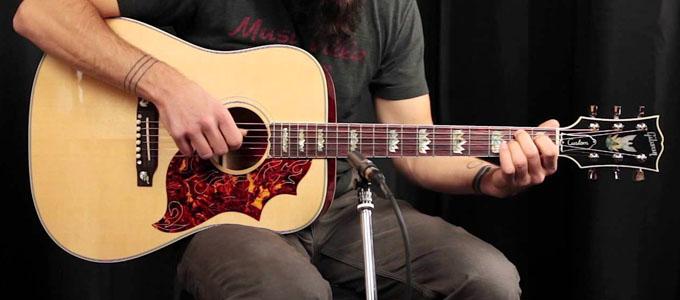 Info Terkini Harga Gitar Akustik Gibson Original Custom Berbagai Tipe Daftar Harga Tarif