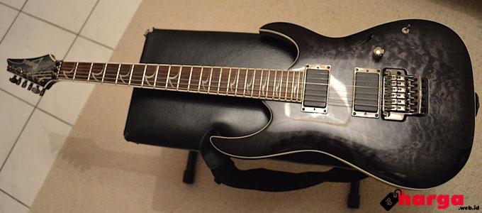 Gitar Listrik Ibanez RGA72TQM