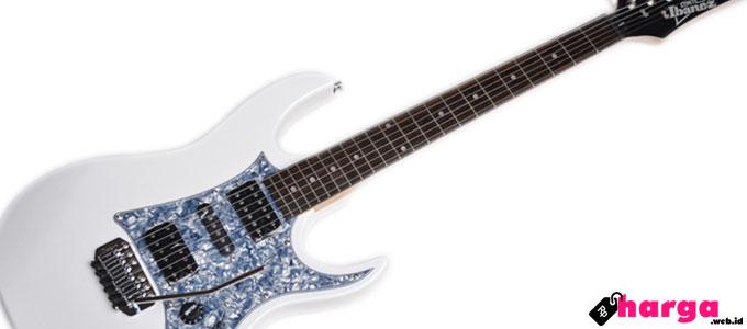 Update Harga Gitar Listrik Murah Terbaru, Mulai Rp1 Jutaan