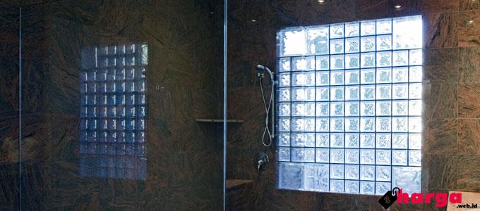 Info Fungsi Keunggulan Dan Harga Material Glass Block Daftar
