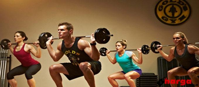 Gold's Gym - offers.cbslocal.com