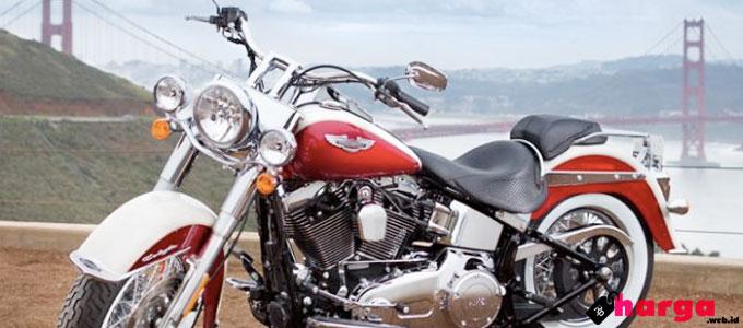 HD FLSTN 1.2 2013 - (Sumber: totalmotorcycle.com)