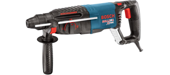 Hammer Drill Bosch - www.amazon.com