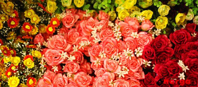 Harga Bunga Mawar Bouquet dan Setangkai (4)  3e751fc2c1