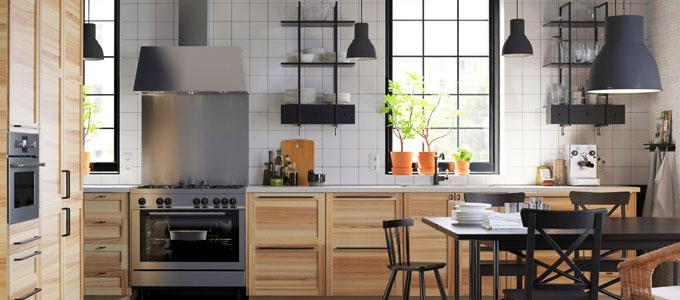 Harga Kitchen Set Layanan METOD Dari IKEA Daftar Harga