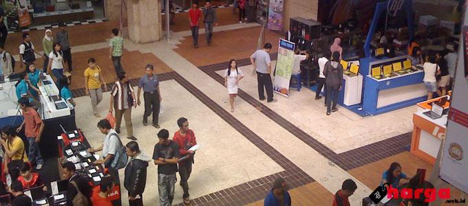 Info Harga Laptop Perlengkapan Komputer Baru Di Hi Tech Mall Surabaya Daftar Harga Tarif