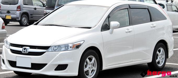 desain, harga, Honda, interior, jepang, jual, kapasitas, mesin, mobil, mobil bekas, produk, spesifikasi, Stream