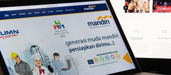 Syarat Dan Cara Buka Tabungan Mandiri Online Daftar Harga Tarif