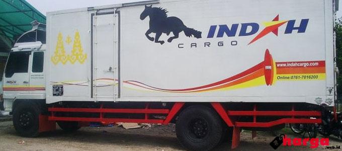 Indah Cargo - kiriman-paket-indah-cargo.blogspot.co.id