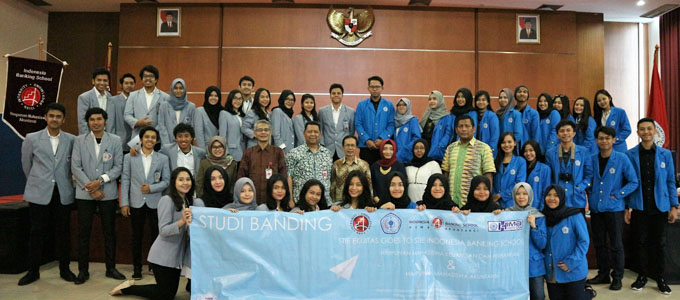 Indonesia Banking School - ibs.ac.id