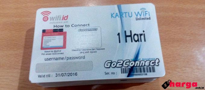 Internet @wifi.id - www.tokopedia.com