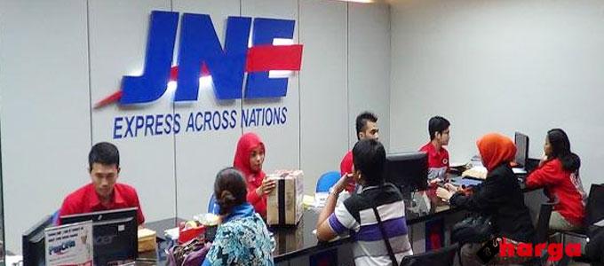 Info Terbaru Tarif Layanan Pengiriman Dokumen & Barang Via JNE 2017