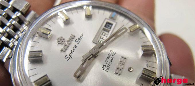 Jam Tangan Merek Titoni - (Sumber: maximuswatches.com)