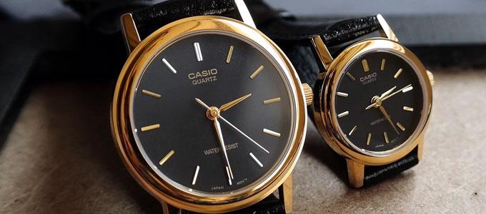Jam tangan couple Casio (sumber  laterrabbit.com) 2749f94b14