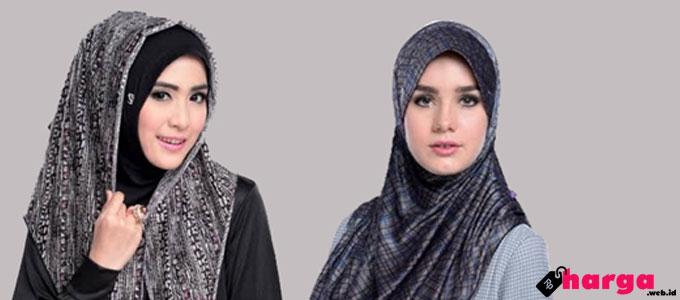Jilbab/Kerudung Rabbani - jarhie.com