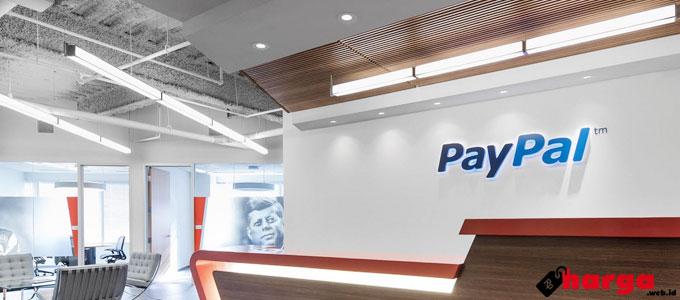 Kantor Paypal - (Sumber: backztagemedia.com)