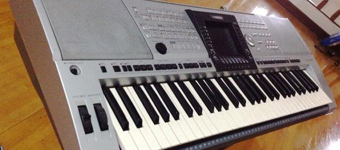 Keyboard Yamaha PSR 3000 - www.tokopedia.com