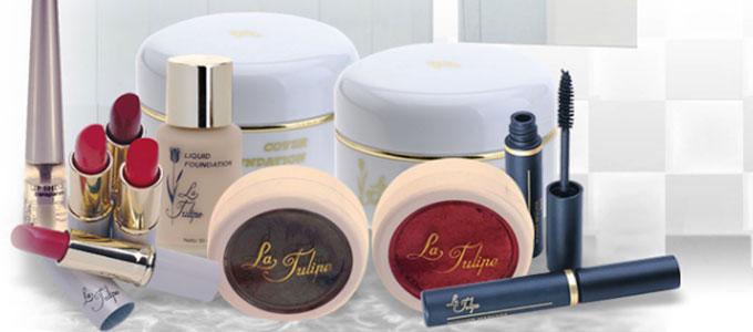 Update Kisaran Harga Produk Kosmetik La Tulipe 1 Paket