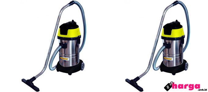 Daftar Harga Terbaru Peralatan Kebersihan Merek Krisbow