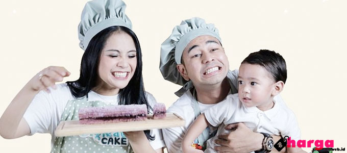 Daftar Harga Kue Gigieat Cake (Semua Varian Rasa)