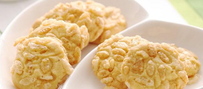 Info Terbaru Harga Kue Kering Kacang Per Toples Di Pasaran