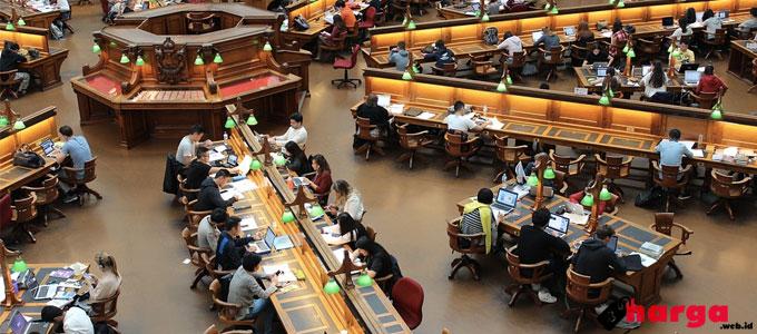 Info Terbaru Biaya Kuliah dan Biaya Hidup di Australia