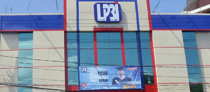 LP3i Surabaya - surabaya.lp3i.ac.id