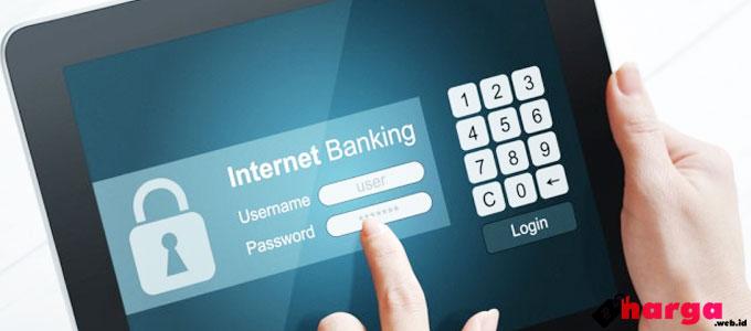 Info Terbaru Biaya Layanan Internet Banking BANK BRI 2017