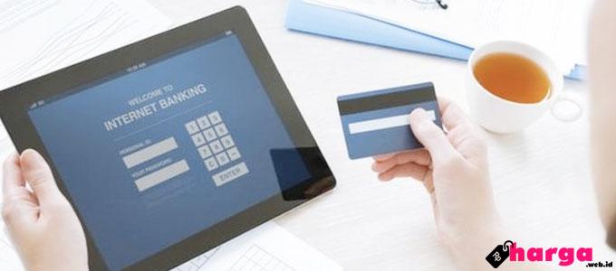 Info Terbaru Biaya (Tarif) Layanan Internet Banking Bank Mandiri 2017