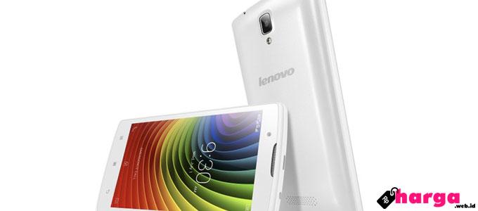 Daftar Harga Hp Lenovo 4G LTE di Bawah Rp2 Jutaan